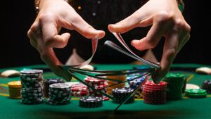 In which situations best casino in prague when playing blackjack