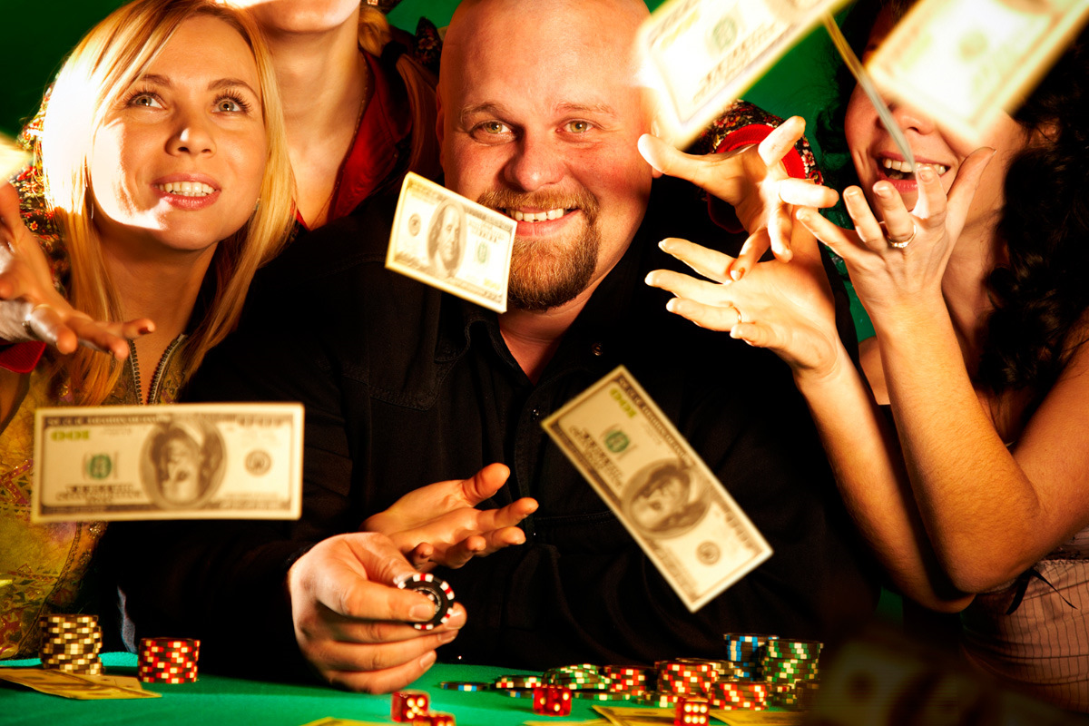 Which casinos withdraw money quickly?
