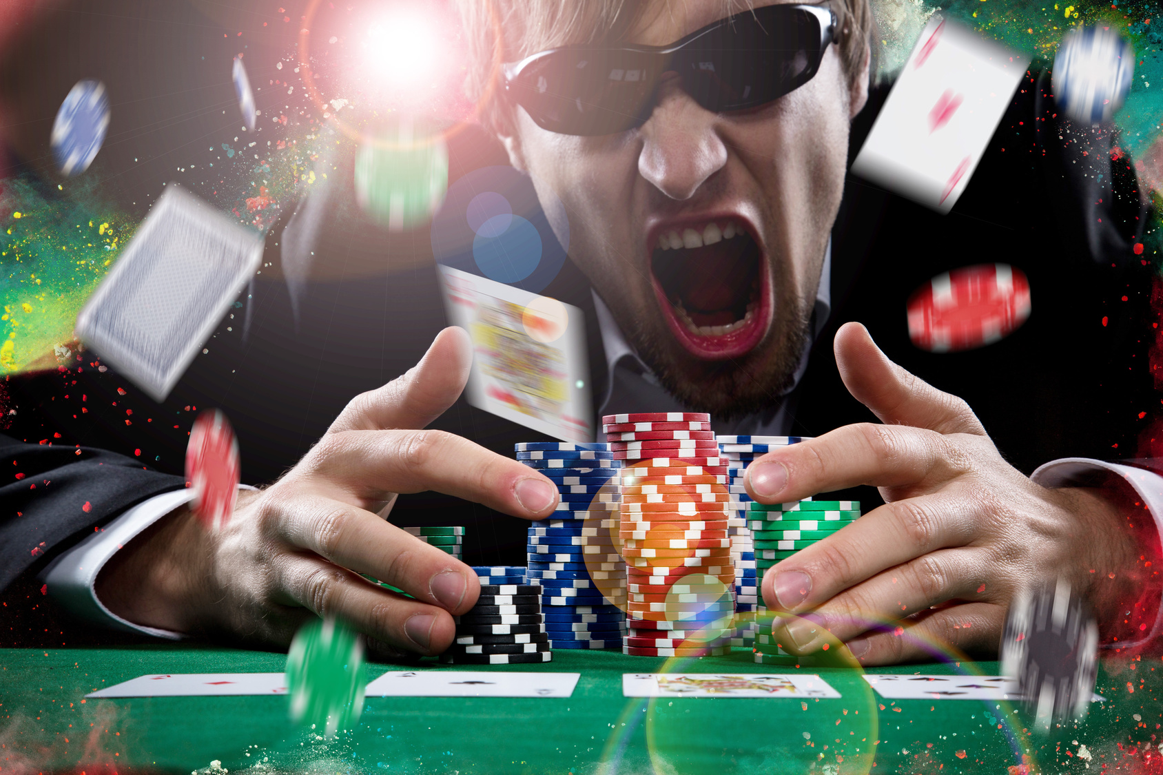 Mathematician, psychologist or psychic? What are the best skills for playing poker?